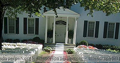 Miejsca Wesel W Tennessee: Spring Haven Mansion