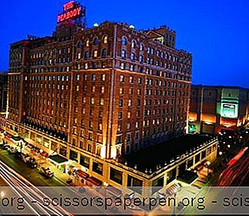 Übernachten In Memphis - 8 Best Hotels And Inns