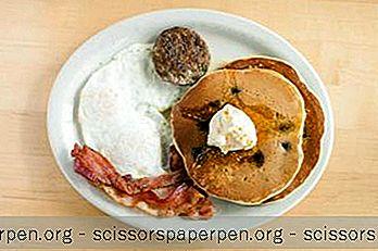 25 Parhaat Aamiaisen Ja Viikonlopun Haarakohteet Austinissa