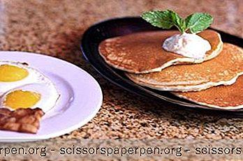 25 Najlepšie Raňajky A Víkendové Neskoré Raňajky V Dallase