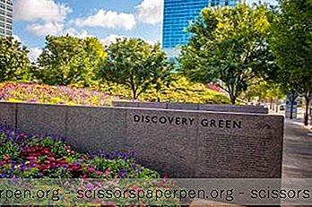 25 Най-Добрите Безплатни Неща За Правене В Хюстън, Тексас