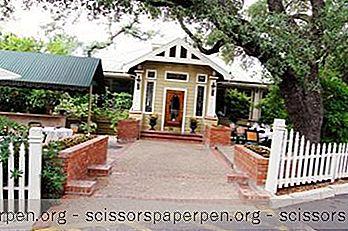 25 Nhà Hàng Ý Tốt Nhất Ở San Antonio