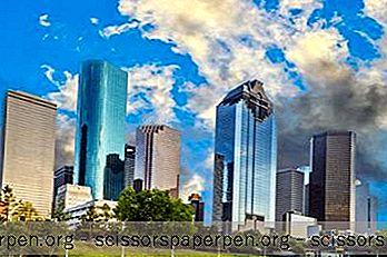 25 Der Größten Städte In Texas