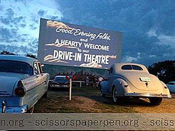 Sad - 3 Najbolja Dramska Kazališta U Dallasu