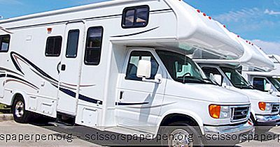 3 Beste RV-Parken In Georgetown, Tx