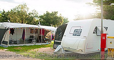 4 Beste RV-Parken In Rockport Tx