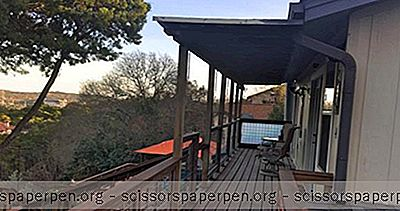 Austin, Tx Getaways: Hồ Travis Tree Lodge