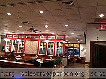 Najlepšie 24 Reštaurácie V Houstone