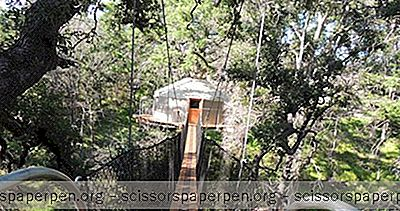 Cypress Valley Canopy Tours - Übernachtung In Spicewood, Tx