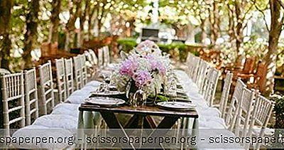 Veranstaltungsorte Für Hochzeiten In Dallas: Marie Gabrielle Restaurant And Gardens
