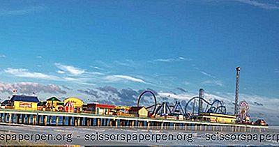 Галвестън, Тексас Неща, Които Трябва Да Направите: Пристанище За Удоволствие