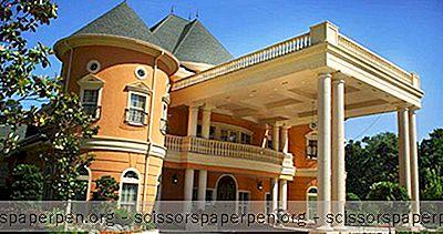 Locuri De Nuntă Din Houston: Chateau Polonez
