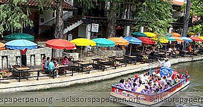 เรือสำราญ Rio San Antonio
