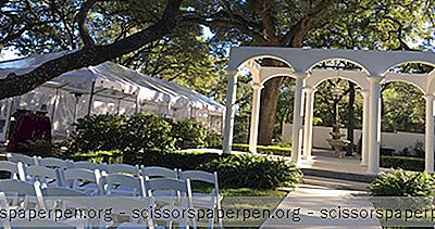 Location Per Matrimoni A San Antonio: The Gardens At West Green