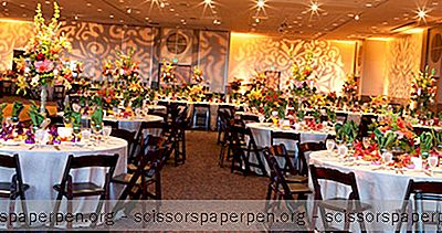 San Antonio Wedding Venues: Rosenberg Sky Room Di The University Of The Incarnate Word