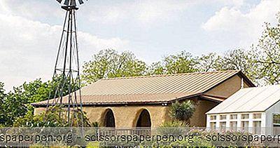 Địa Điểm Tổ Chức Tiệc Cưới Ở San Antonio: Roszell Gardens