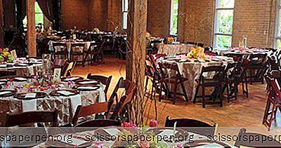 Svadobné Miesta V San Antonio: Zaza Gardens