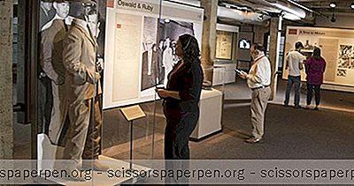 Dingen Om Te Doen In Dallas: Sixth Floor Museum At Dealey Plaza