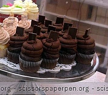 Dingen Om Te Doen In Dallas, Tx: Dallas By Chocolate