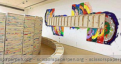 Ghent, Belgia Tekemistä: Stedelijk Museum Voor Actuele Kunst