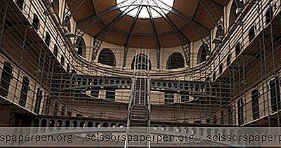 Ireland Những Việc Cần Làm: Bảo Tàng Kilmainham Gaol