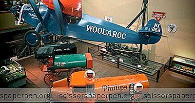 Idei - Lucruri De Făcut În Oklahoma: Muzeul Woolaroc Și Conservarea Faunei Sălbatice
