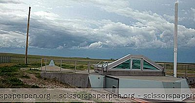 South Dakota Zu Erledigen: Minuteman Missile National Historic Site