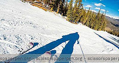 South Dakota Zu Erledigen: Terry Peak Ski Area