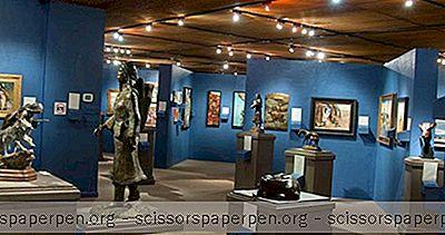 Unternehmungen In Arizona: Desert Caballeros Western Museum