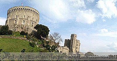 Ιδέες - Πράγματα Που Πρέπει Να Κάνετε Στην Αγγλία: Κάστρο Του Windsor