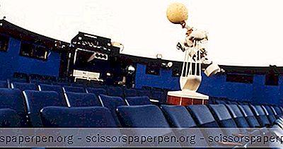 要做的事情在林肯,内布拉斯加州:穆勒天文馆