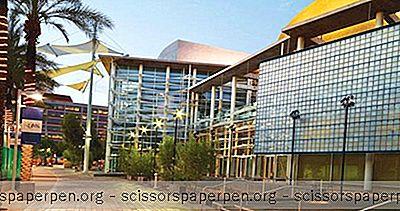 Pomysły - Co Robić W Mesa, Az: Mesa Arts Center