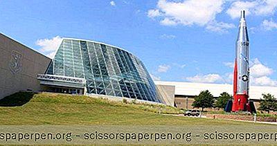Aktivitäten In Nebraska: Strategic Air Command Und Aerospace Museum