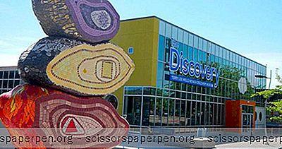 Idéias - Coisas Para Fazer Em Reno: A Descoberta - Terry Lee Wells Nevada Discovery Museum
