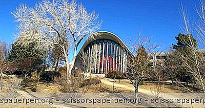 要做的事情在里诺,内华达州:Fleischmann天文馆和科学中心