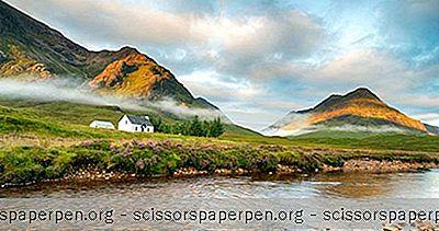 Lucruri De Făcut În Scoția: Glencoe