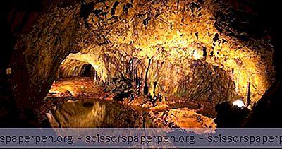 Wales Zu Erledigen: Sygun Kupfermine