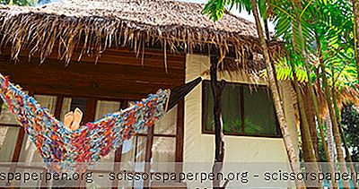 3 Best Belize Hostels