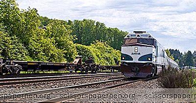 Sfaturi De Calatorie - 7 Cele Mai Bune Excursii De Zi Amtrak