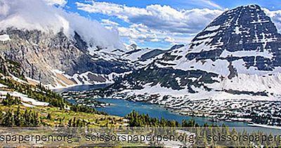 Aéroports Proches De Parc National Des Glaciers
