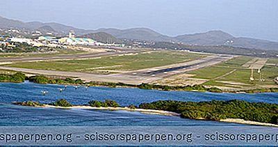 Aruba Flughafen Code
