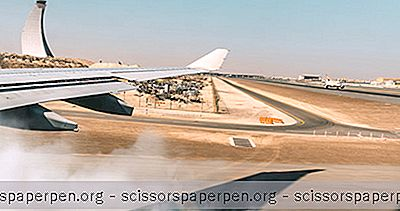 Auh Code De L'Aéroport