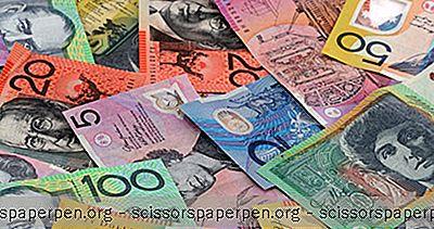 Seyahat Ipuçları - Avustralya Para Birimi - Seyahat İpuçları