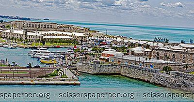 Bermudan Sää Maaliskuussa