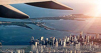 Beste Vielfliegerprogramme In Den USA