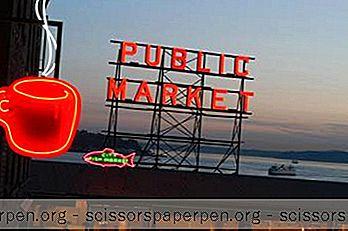 Paras Aika Vuodessa Käydä Seattlessa, Washingtonissa, Sää Ja Muut Matkavinkit