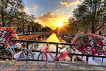Melhor Época Para Visitar Amsterdã, Holanda, Clima E Outras Dicas De Viagem