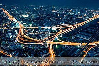 Најбоље Време За Посету Бангкоку, Тајланд, Време Током Цијеле Године