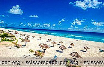 Paras Aika Käydä Cancunissa, Meksikossa, Sää Ympäri Vuoden