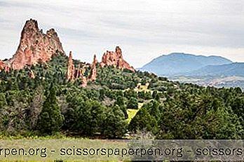 Le Meilleur Moment Pour Visiter Colorado Springs, Météo Toute L'Année